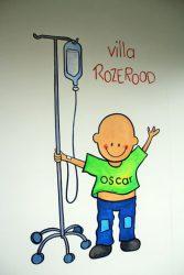 Villa-Rozerood-tekening